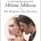 REVIEW: The Temporary Mrs Marchetti by Melanie Milburne