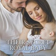 REVIEW: Their Secret Royal Baby by Carol Marinelli