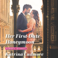 REVIEW: Her First-Date Honeymoon by Katrina Cudmore