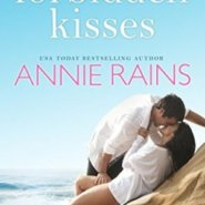 REVIEW: Forbidden Kissed by Annie Rains