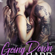 REVIEW: Going Down Hard by Carly Phillips