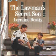REVIEW: The Lawman's Secret Son  by Lorraine Beatty