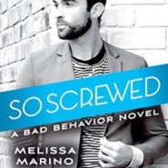 REVIEW: So Screwed by Melissa Marino