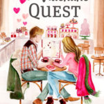 REVIEW: The Valentine Quest by Melissa McClone