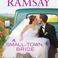 Spotlight & Giveaway: A Small-Town Bride by Hope Ramsay