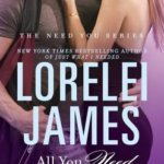 REVIEW: All You Need by Lorelei James