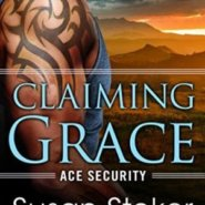 Spotlight & Giveaway: Claiming Grace by Susan Stoker
