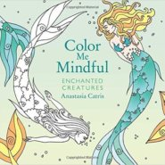 #Giveaway: Coloring Books from Gallery Pub.