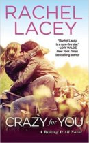 Spotlight & Giveaway: Crazy for You by Rachel Lacey