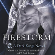REVIEW: Firestorm by Donna Grant