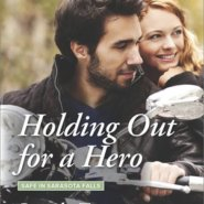 REVIEW: Holding Out for a Hero  by Pamela Tracy