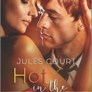REVIEW: Hot in the City by Jules Court