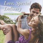 REVIEW: Love, Special Delivery  by Melinda Curtis