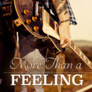 Spotlight & Giveaway: More Than a Feeling by Erika Kelly