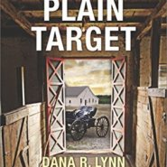 REVIEW: Plain Target  by Dana Lynn