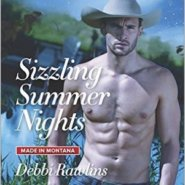 REVIEW: Sizzling Summer Nights by Debbi Rawlins