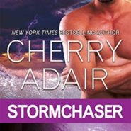 REVIEW: Stormchaser by Cherry Adair