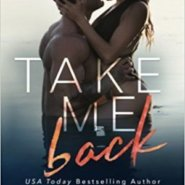 Spotlight & Giveaway: Take Me Back by Meghan March