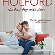 Spotlight & Giveaway: The Bad Boy Next Door by Jody Holford
