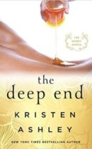 Spotlight & Giveaway: The Deep End by Kristen Ashley