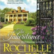 Spotlight & Giveaway: The Inheritance by Rochelle Alers