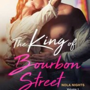 REVIEW: The King of Bourbon Street by Thea de Salle