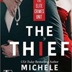 Spotlight & Giveaway: The Thief by Michele Hauf
