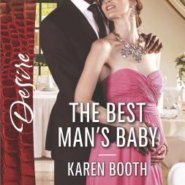 REVIEW: The Best Man's Baby by Karen Booth