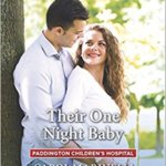 REVIEW: Their One Night Baby by Carol Marinelli