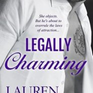 REVIEW: Legally Charming by Lauren Smith