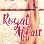 REVIEW: Royal Affair by Marquita Valentine