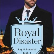 REVIEW: Royal Disaster by Parker Swift