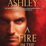 REVIEW: A Fire in the Blood by Amanda Ashley