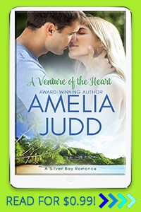Amelia Judd