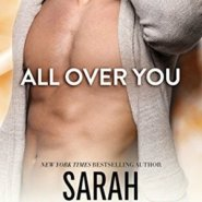 REVIEW: All Over You by Sarah Mayberry