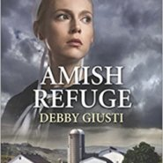 REVIEW: Amish Refuge by Debby Giusti