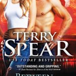 Spotlight & Giveaway: Between a Wolf and a Hard Place by Terry Spear