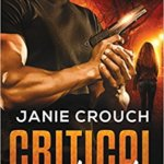 Spotlight & Giveaway: Critical Instinct by Janie Crouch