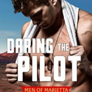 Spotlight & Giveaway: Daring the Pilot by Jeannie Moon