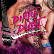 REVIEW: Dirty Duet by Cari Quinn and Taryn Elliott