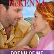 Spotlight & Giveaway: Dream of Me by Lindsay McKenna