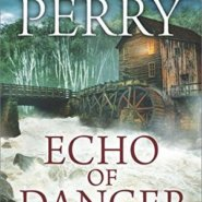 REVIEW: Echo of Danger by Marta Perry
