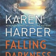 REVIEW: Falling Darkness by Karen Harper
