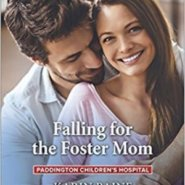 REVIEW: Falling for the Foster Mom by Karin Baine