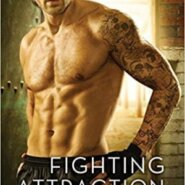 Spotlight & Giveaway: Fighting Attraction by Sarah Castille