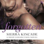 REVIEW: Forgotten by Sierra Kincade