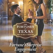 Spotlight & Giveaway: Fortune's Surprise Engagement by Nancy Robards Thompson