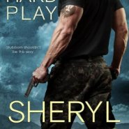 REVIEW: Hard Play by Sheryl Nantus