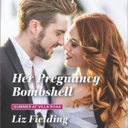REVIEW: Her Pregnancy Bombshell  by Liz Fielding