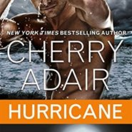 REVIEW: Hurricane by Cherry Adair